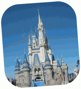 Disney is even more magical for kids with a food allergy