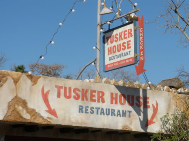 Tusker House - Africa - Animal Kingdom