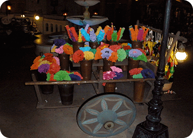 La Hacienda de San Angel food allergy review