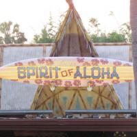 Spirit of Aloha dining review