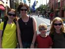 Disney travel with food allergies