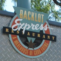 Backlot Express food allergy Guest Review