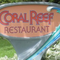 Coral Reef – Disney Epcot food allergy Guest Review