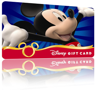 A Disney gift card could be in your future for sharing your food allergy experience