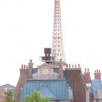 Chefs de France in Epcot - Food allergy friendly