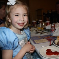 Food allergies on a Disney Cruise