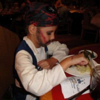 Whispering Canyon food allergy Guest Review