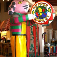 Pepper Market food allergy Guest Review