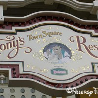 Tony's Town Square guest post food allergy review