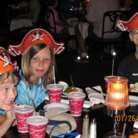 Disneyland's Blue Bayou food allergy guest review