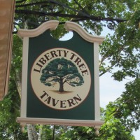 Liberty Tree Tavern food allergy guest review