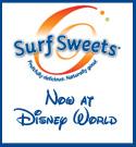 Surf Sweets at Disney World