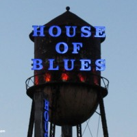 Food allergy blues at Downtown Disney's House of Blues