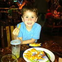 Dining with food allergies at Downtown Disney
