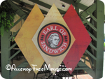 Dining at Earl of Sandwich with multiple food allergies in Downtown Disney