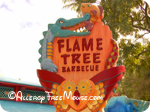 Flame Tree BBQ gluten free guest review