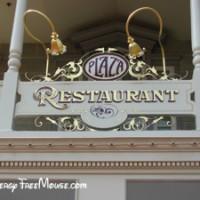 The Plaza Restaurant