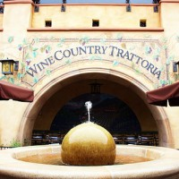 Disneyland – Wine Country Trattoria food allergy review