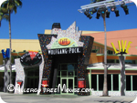 Wolfgang Puck Cafe gluten-free review