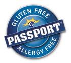 Gluten Free Passport / Allergy Free Passport