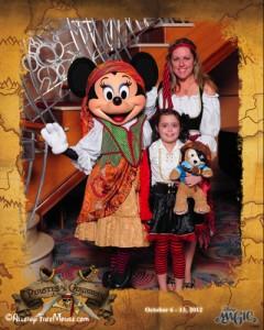 Disney Cruise Food Allergy Free