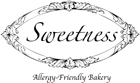 Sweetness Allergy Friendly Bakery
