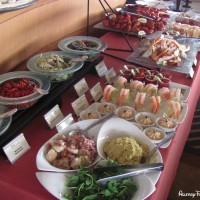 Palo buffet
