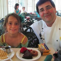 Crystal Palace food allergy review