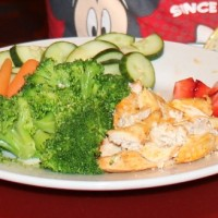 Chef Mickeys food allergy quick review