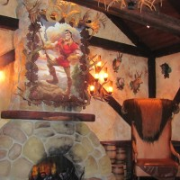 Gaston's Tavern food allergy quick review