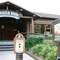 Trail's End at Fort Wilderness – Food allergy review