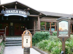 Food allergy-free dining at Trails End