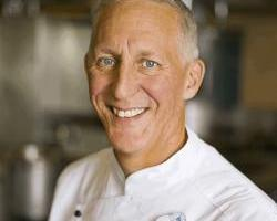 Disney Culinary Dietary Specialist Gary Jones