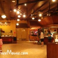 Pepper Market buffet stations