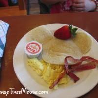 Pepper Market - Chef Ricardo's Mickey Pancakes