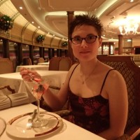 Disney Dream Cruise with food allergies and intorerance