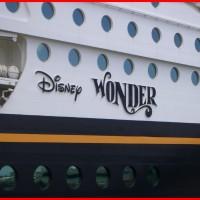 Disney Cruise Line Wonder-ful guest feedback