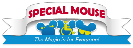 Special Mouse
