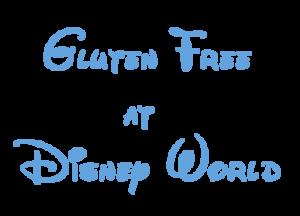 gluten-free-at-disney-world