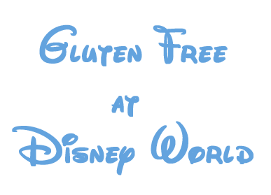 Rainforest Cafe | Allergy Free Mouse