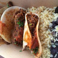 La Cantina de San Angel food allergy review