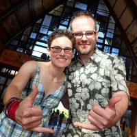Aulani review with multiple food allergies