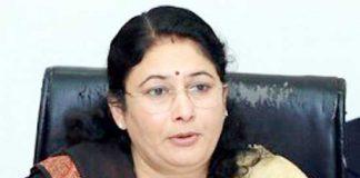 Kiran Maheshwari