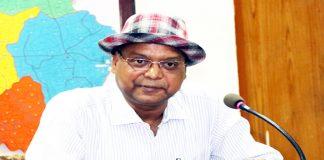बीकानेर जिला कलक्टर डॉ. एन. के. गुप्ता