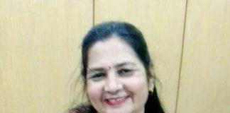 Prabha Prakash kocher
