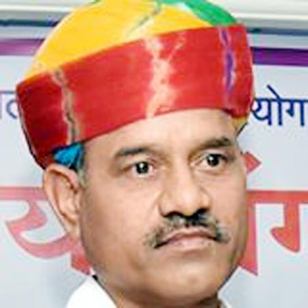Shankar Singh Rajpurohit