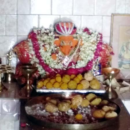 Ganesh Dhora Bikaner