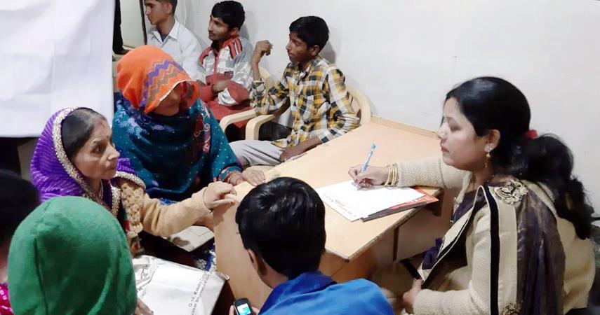 Dr. Shyam Agarwal Hospital and Research Center bikaner