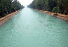 ignp canal इंदिरा गांधी नहर
