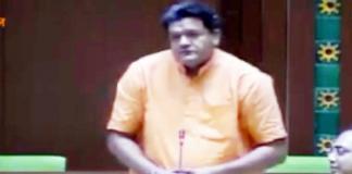 Sumit Godara MLA Loonkaransar